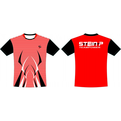 Stein P Man Shirt * Special Collection
