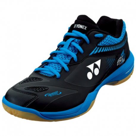 YONEX 65 Z2 Sort/Blå - Badminton-Import er 100% DANSK ejet og forhandler KUN originale varer