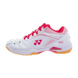 YONEX 65 Z, LADIES WHITE/RED