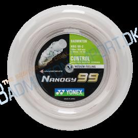 YONEX Nanogy 99 Hvid