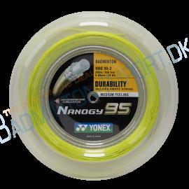 YONEX Nanogy 95 Flash Gul