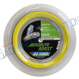 YONEX AEROBITE BOOST Gray/Yellow