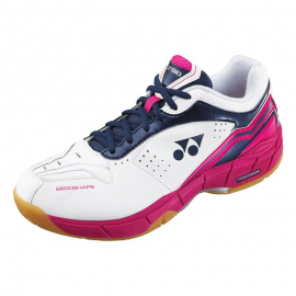 YONEX SHB-SC4LX, NAVY/PINK - Badminton-Import er 100% DANSK ejet og forhandler KUN originale varer