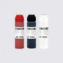 Yonex AC414EX Stencil Ink Rød