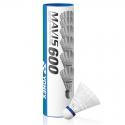 Yonex Mavis 600 Nylonbolde, Medium per ½ dz.
