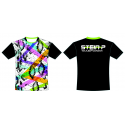 Stein P Man Shirt * Special Collection *