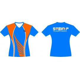 Stein P Lady Shirt * Special Collection