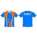 Stein P Man Shirt * Special Collection med ubegrænset tryk