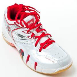 YONEX SHB-102LX, BRIGHT RED - Badminton-Import er 100% DANSK ejet og forhandler KUN originale varer