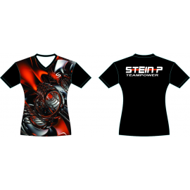 Stein P Lady Shirt * Special Collection *